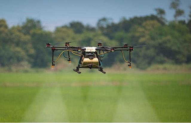 January 15, 2020 Drone Standard