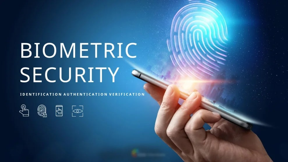 January 15, 2021 Biometric Security