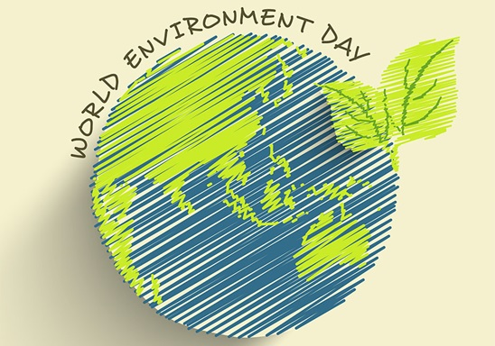 June 5, 2015 UNEP World Environmental Day
